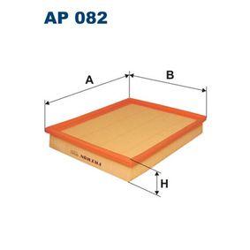 въздушен филтър FILTRON AP082 купете и заменете