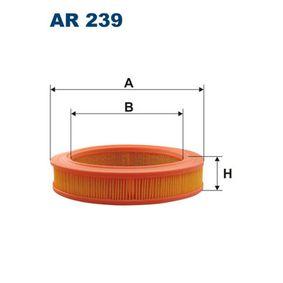 въздушен филтър FILTRON AR239 купете и заменете