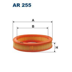 FILTRON въздушен филтър AR255 купете онлайн денонощно