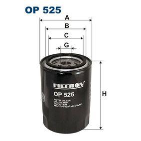 Filtro olio OP525 - trova, confronta i prezzi e risparmia!