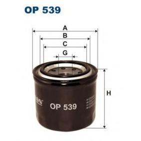 Ölfilter S1704400 SAKURA Sichere Zahlung - Nur Neuteile