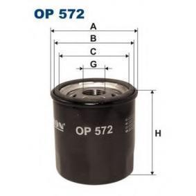 Ölfilter S1703725 SAKURA Sichere Zahlung - Nur Neuteile