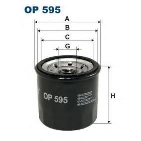 Ölfilter S1703660 SAKURA Sichere Zahlung - Nur Neuteile