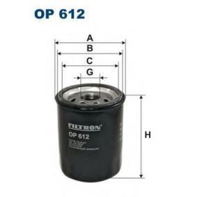 Ölfilter S1704040 SAKURA Sichere Zahlung - Nur Neuteile