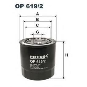 Ölfilter S1703775 SAKURA Sichere Zahlung - Nur Neuteile