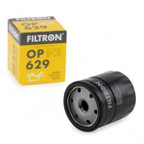 Ölfilter OP629 FILTRON Sichere Zahlung - Nur Neuteile