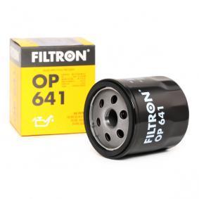 маслен филтър FILTRON OP641 купете и заменете