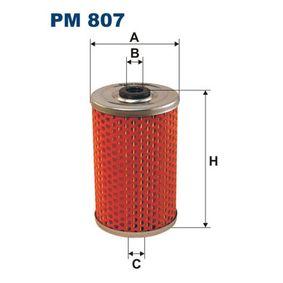 FILTRON Filtro combustible PM807 24 horas al día comprar online