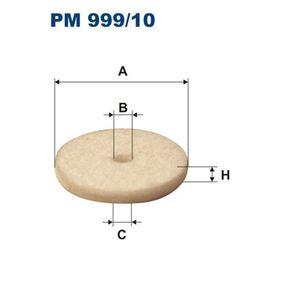 köp FILTRON Bränslefilter PM999/10 när du vill