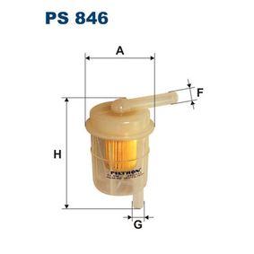 palivovy filtr PS846 koupit 24/7!