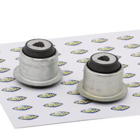 Braço oscilante, suspensão da roda 4001540 com uma excecional SASIC relação preço-desempenho