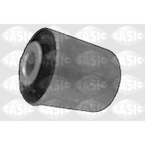 Braccio oscillante, Sospensione ruota SASIC 9001538 comprare e sostituisci