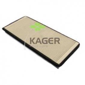филтър, въздух за вътрешно пространство 09-0015 за OPEL ниски цени - Купи сега!