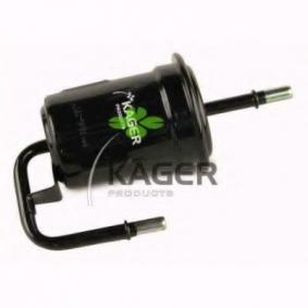 Filtro de combustível 11-0231 para MAZDA MX com um desconto - compre agora!