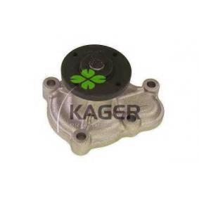 kjøpe KAGER Vannpumpe 33-0152 når som helst