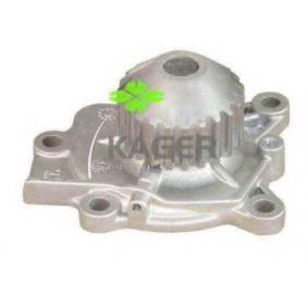 kúpte si KAGER Vodné čerpadlo 33-0541 kedykoľvek
