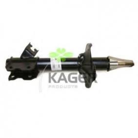 Ammortizzatore KAGER 81-1143 comprare e sostituisci