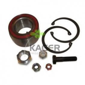 Juego de cojinete de rueda 83-0224 para AUDI bajos precios - Comprar ahora!