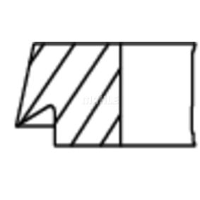 Kit fasce elastiche MAHLE ORIGINAL 029 52 N2 comprare e sostituisci