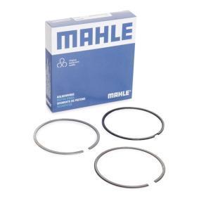 MAHLE ORIGINAL Kit fasce elastiche 083 16 N0 acquista online 24/7