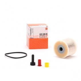 Kupte a vyměňte palivovy filtr MAHLE ORIGINAL KX 85D