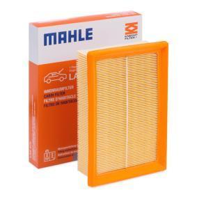 Kúpte a vymeňte Vzduchový filter MAHLE ORIGINAL LX 618