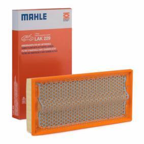 MAHLE ORIGINAL LX 96 légszűrő vásárlás