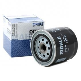 buy and replace Oil Filter MAHLE ORIGINAL OC 23