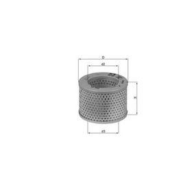 Filtro olio OC 457 - trova, confronta i prezzi e risparmia!