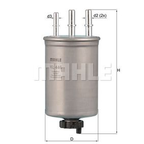 Filtro olio OC 53 per PEUGEOT 604 a prezzo basso — acquista ora!