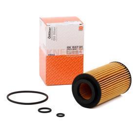 Filtr oleju MAHLE ORIGINAL OX 153/7D1 kupić i wymienić