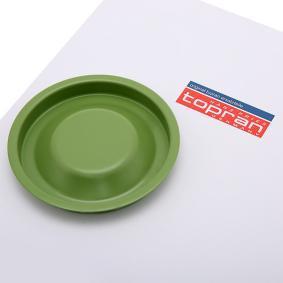 acheter TOPRAN Couvercle, butée de débrayage 100 068 à tout moment
