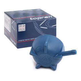 TOPRAN Tappo, Serbatoio refrigerante 100 162 acquista online 24/7