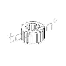 Filtro aria TOPRAN 100 168 comprare e sostituisci