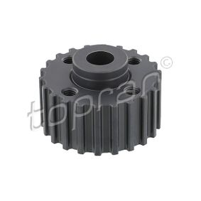 buy TOPRAN Gear, crankshaft 100 296 at any time