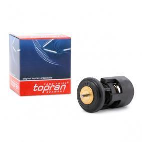 kjøpe TOPRAN Termostat, kjølemiddel 100 616 når som helst