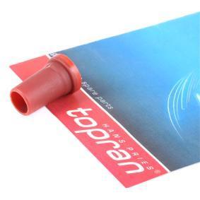TOPRAN държач, всмукателен клапан 100 676 купете онлайн денонощно