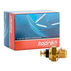 köp TOPRAN Sensor, oljetemperatur 100 854 när du vill