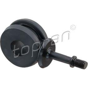 compre TOPRAN Barra/escora, barra estabilizadora 103 484 a qualquer hora