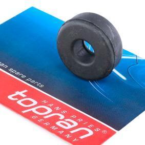 TOPRAN Lagerung, Stoßdämpfer 103 605 rund um die Uhr online kaufen