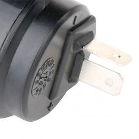 Koop en vervang Reinigingsvloeistofpomp, ruitenreiniging TOPRAN 103 630