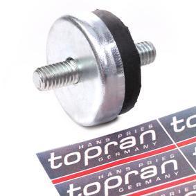 TOPRAN Supporto, Radiatore 103 642 acquista online 24/7