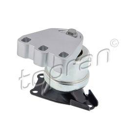 Flessibile del freno TOPRAN 104 432 comprare e sostituisci
