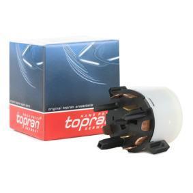 kúpte si TOPRAN Spínač zapaľovania / żtartu 108 713 kedykoľvek