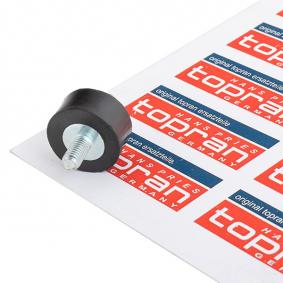 buy TOPRAN Holding Bracket, fuel feed pump 108 765 at any time