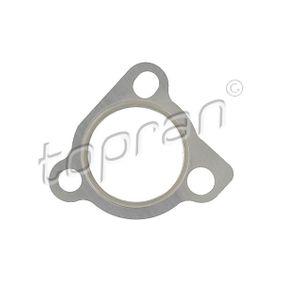 TOPRAN Guarnizione, Compressore 109 116 acquista online 24/7