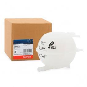 TOPRAN Ausgleichsbehälter, Kühlmittel 109 342 Günstig mit Garantie kaufen