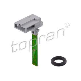 köp TOPRAN Temperaturbrytare, AC-fläkt 111 871 när du vill