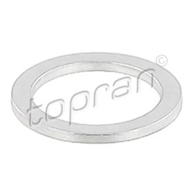buy TOPRAN Gasket, charger 111 968 at any time