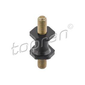 acheter TOPRAN Support, pompe à carburant 201 619 à tout moment